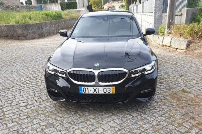 BMW Serie 3 Auto
